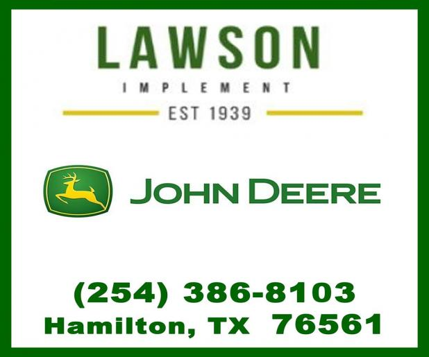 LAWSON IMPLEMENT